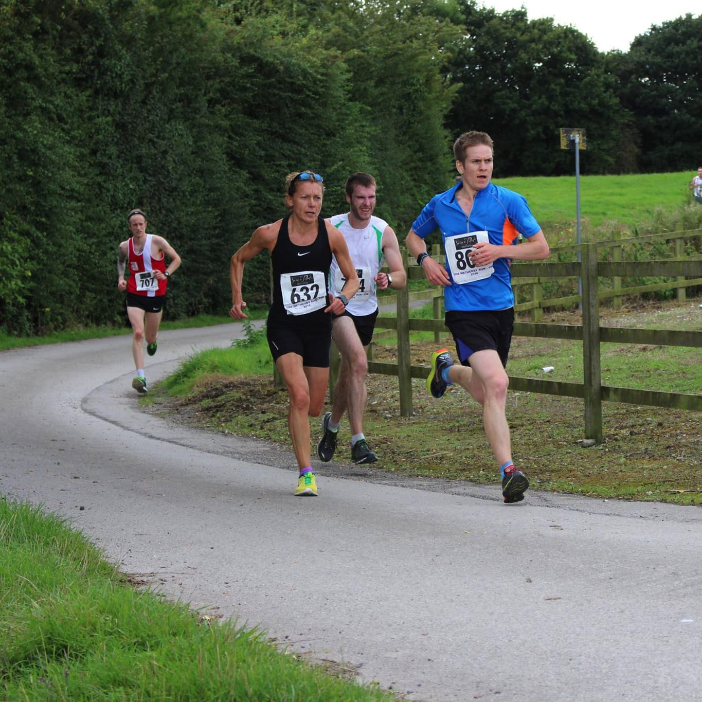 Race Report: Wetherby 10k