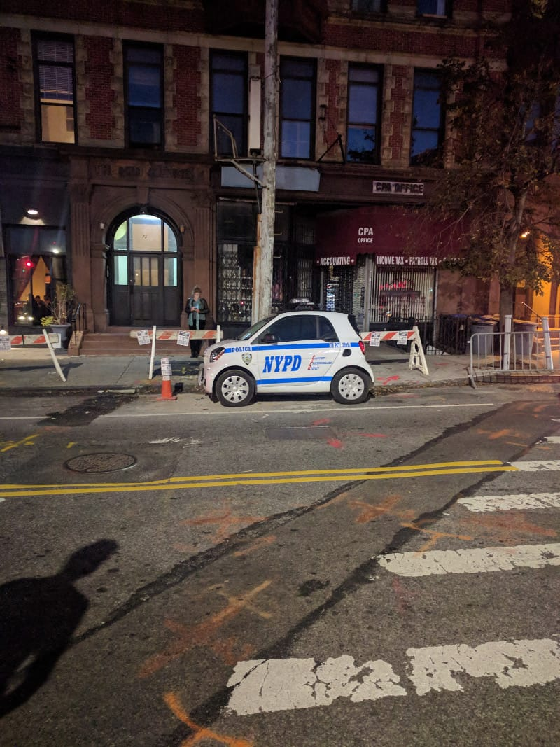 NYPD for kids