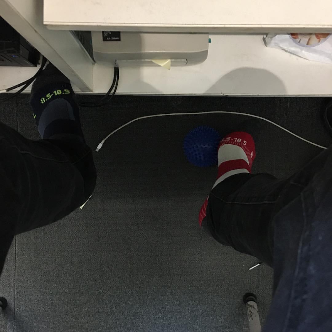 Foot balls