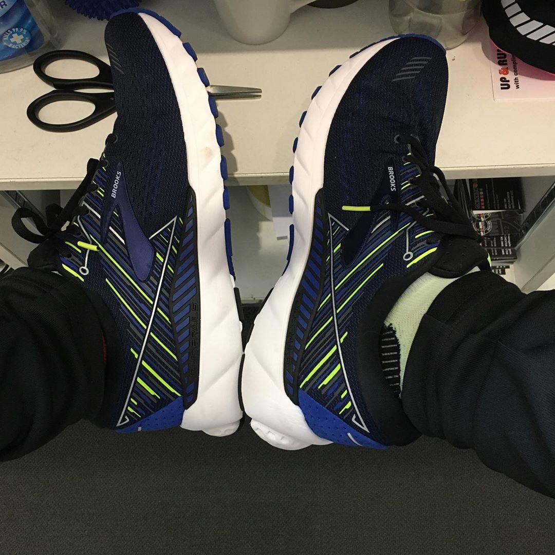 Shoe life