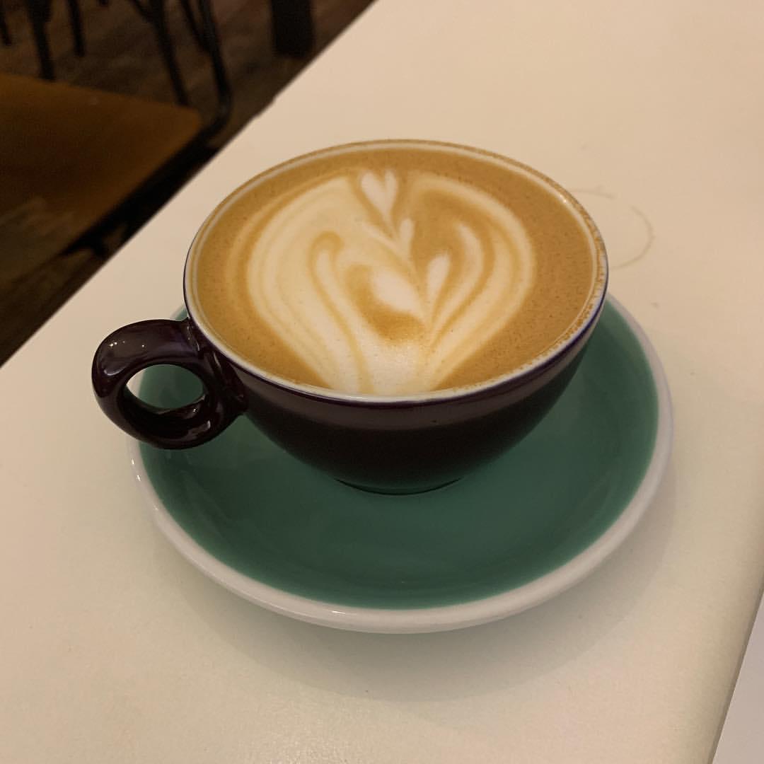 #oatcappuccino #oatmilk standard