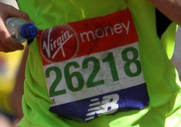 Race Report: London Marathon 2018