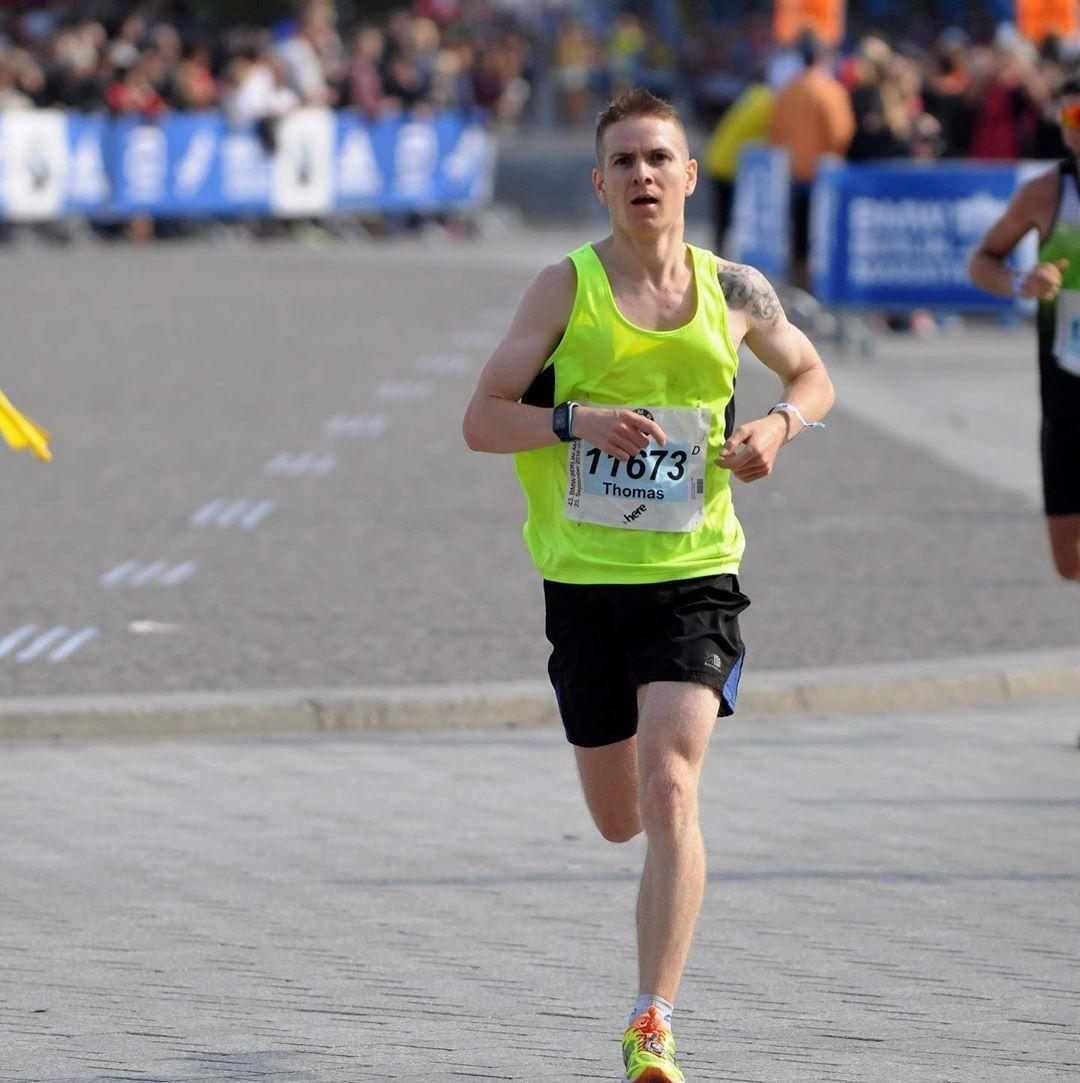 Running 🏃♂️ photo challenge