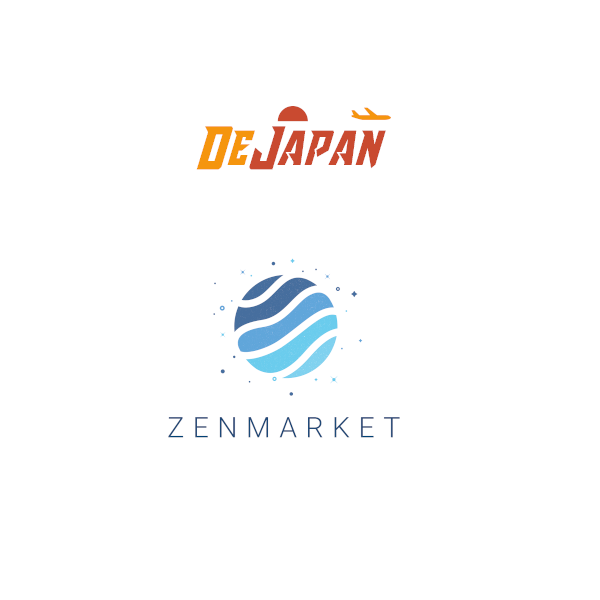 Purchasing items from Japan using DeJapan and ZenMarket